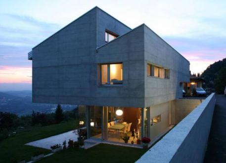Architektenhaus 2 - iQHausbau GmbH
