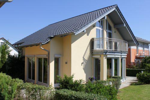 Architektenhaus 4 - iQHausbau GmbH