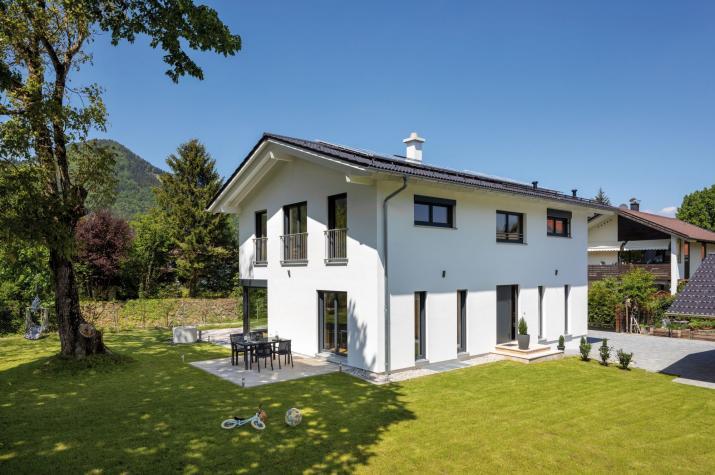 Aschau - Familienheim für vier und mehr -