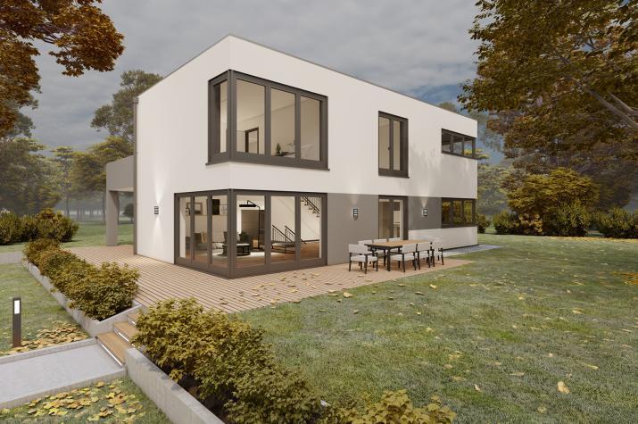 BAUHAUS NIEDERSAYN 10-010 - Bauhaus Niedersayn 10-010