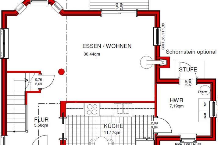 BEDFORD - BEDFORD 1 Floor