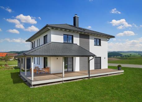 Bongart - Baufritz, seit 1896