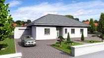 bungalow fertighaus schl sselfertig preise. Black Bedroom Furniture Sets. Home Design Ideas