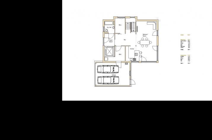 D 146 - Grundriss  EG