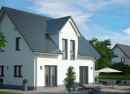 Das klassische EFH mit zahlreichen innovativen Möglichkeiten zur Gestaltung - Energiesparhaus+ Projekt GmbH