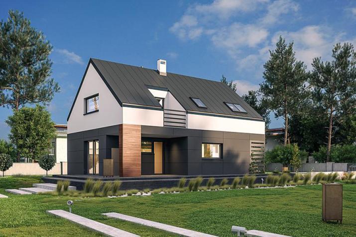 EASY Home 127 ab OK/Bodenplatte -