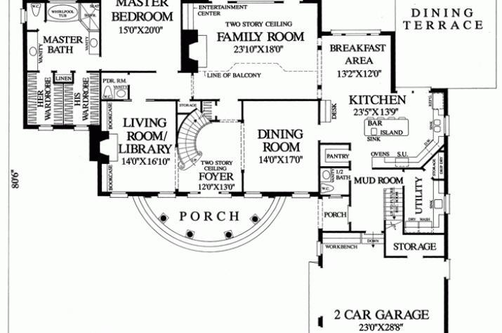 EVERMORE - EVERMORE 1 Floor