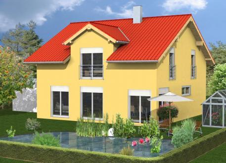 Einfamilienhaus Kahl am Main - Immobilien-Atelier Reuter GbR