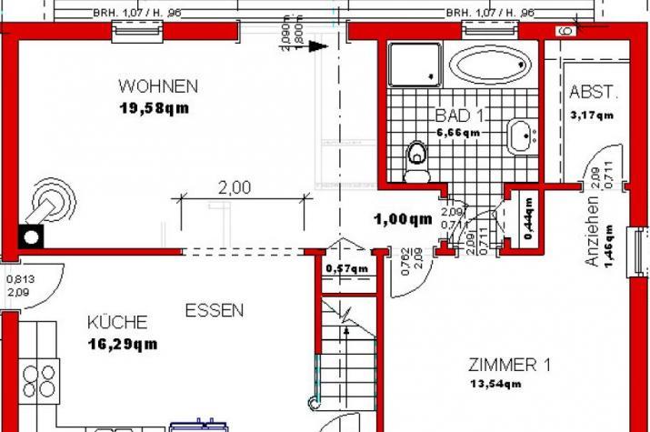 HIGHLAND - HIGHLAND 1 Floor