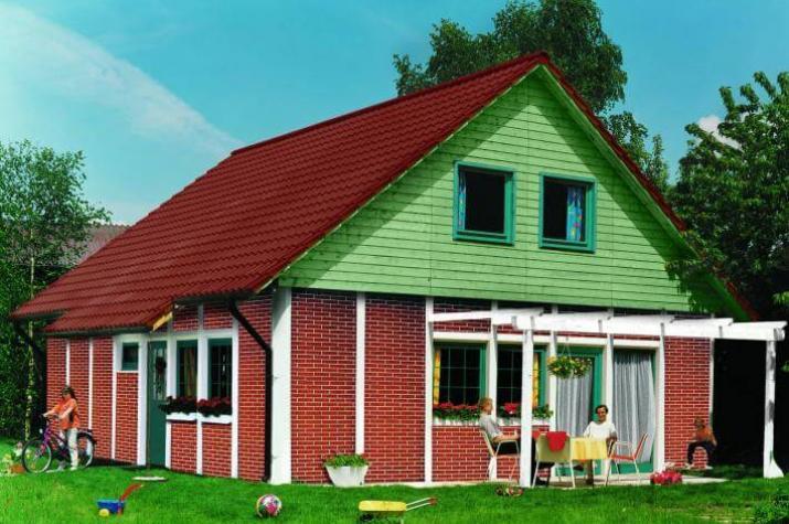 Haus Bornholm -