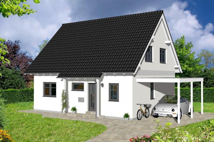 Haus Grömitz - Grömitz Eingangsansicht