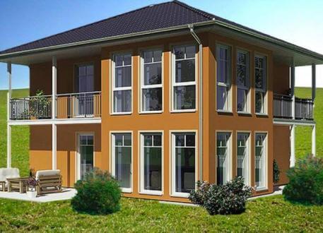 Haus Laura - AB-Hauskonzepte