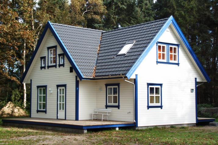 Helge 100 Borealserie  - Helge 100 Holz - Borealserie