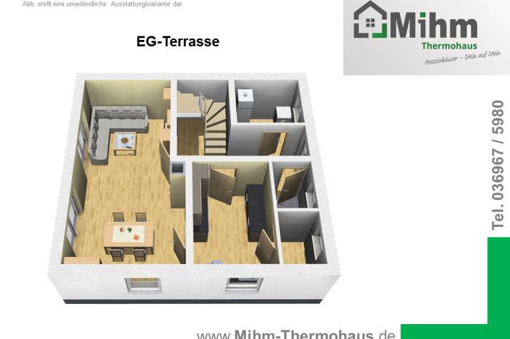 Idealo 120 SD - EG-Terrasse
