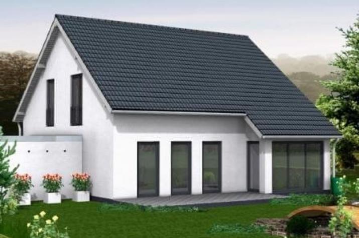 Kowalski - Haus - Sofia 150 - vorschau