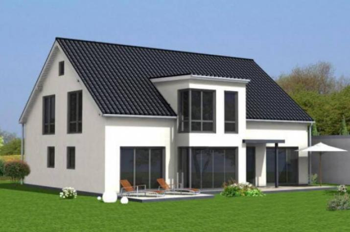 Kowalski Haus - CELINE 285 - grundriss eg