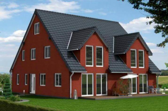 Kowalski Haus - Doppelhaus Emily-Rose - vorschau