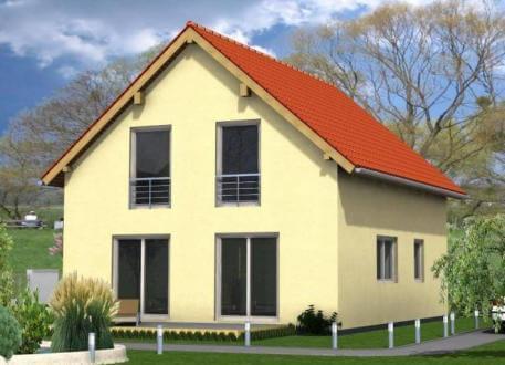Kowalski Haus - EVA 112 - Kowalski Haus, Klaus Kowalski Immobilien RDM e.K.