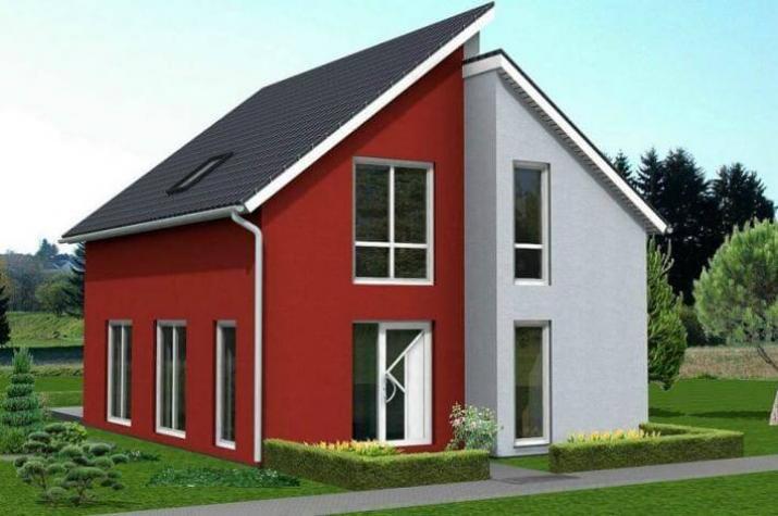 Kowalski Haus - PALOMA 117 - vorschau
