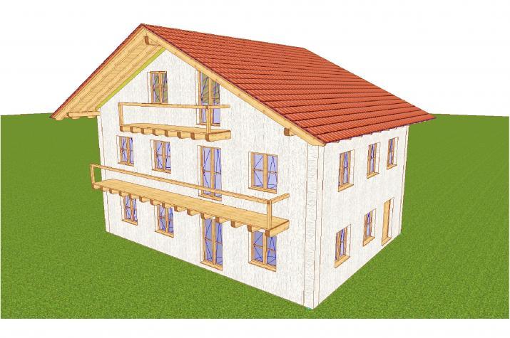 Lochen1/2 - 3D-Planung