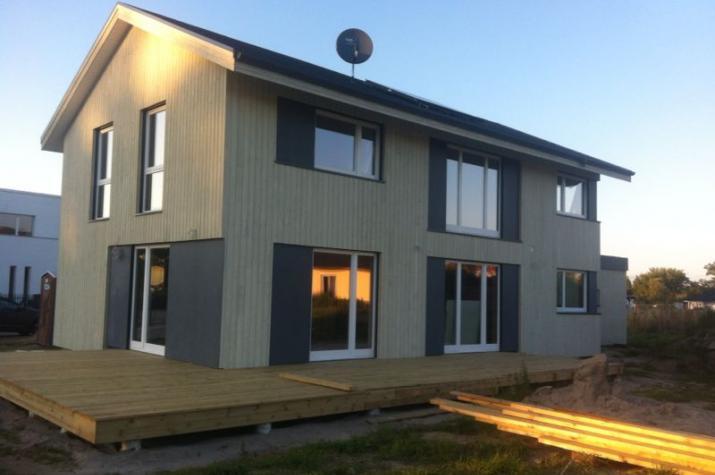 Lysefjord - Lysefjord Holz