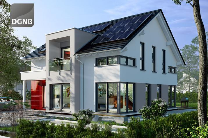 Musterhaus Fellbach -