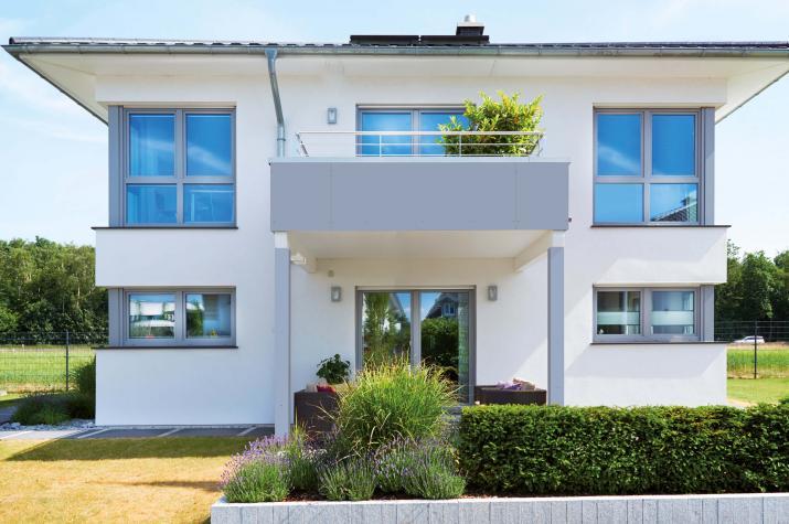 Musterhaus Köln - Modernes Wohnen -