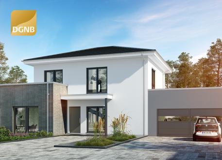Musterhaus Schkeuditz - OKAL Haus GmbH