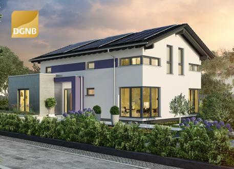 Musterhaus Werder - OKAL Haus GmbH