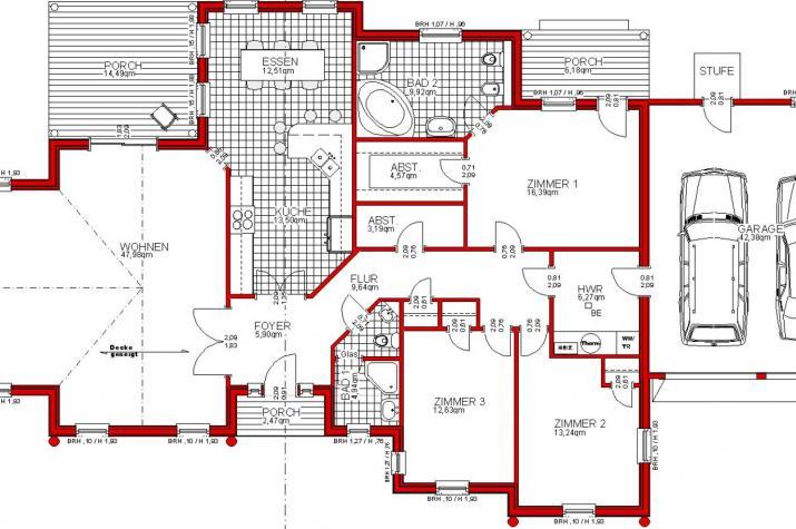RICHARD - RICHARD 1 Floor standard