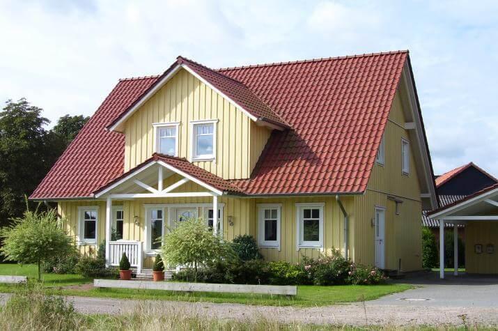 Schwedenhaus XXL -