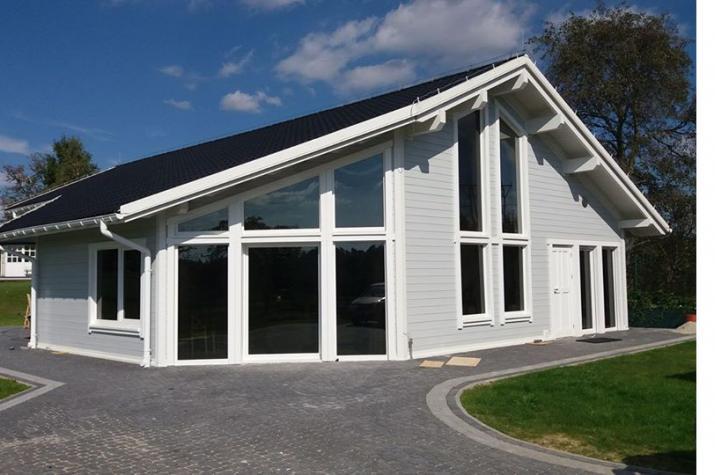 Schwedenhaus -