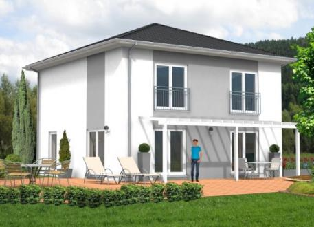 Stadtvilla 20.15 - Mihm Thermobau GmbH