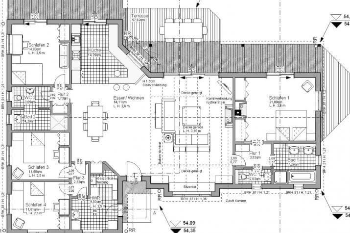 TUDOR - TUDOR 1 floor