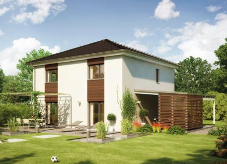 Villa 156 - HANSE HAUS GmbH