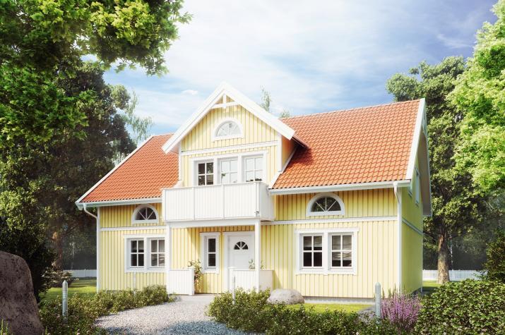 Villa Freja Lindberg - Villa Freja Lindberg
