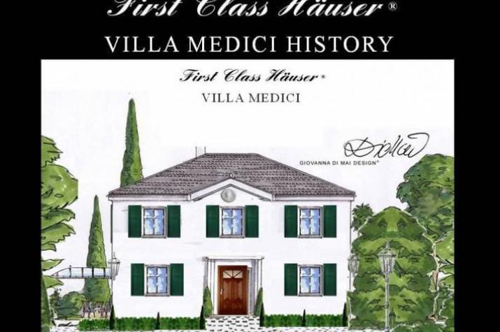 Villa Medici - vorschau