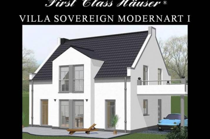 Villa Sorvereign Modern Art I - vorschau