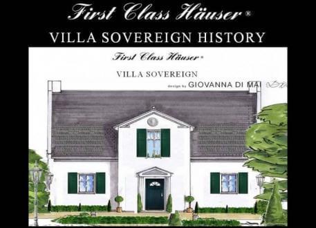 Villa Sorvereign - First Class Häuser
