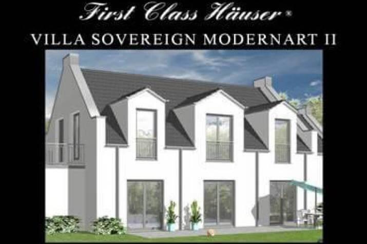 Villa Sovereign Modern Art II - vorschau
