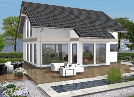 Vision 129 - mira-fertighaus