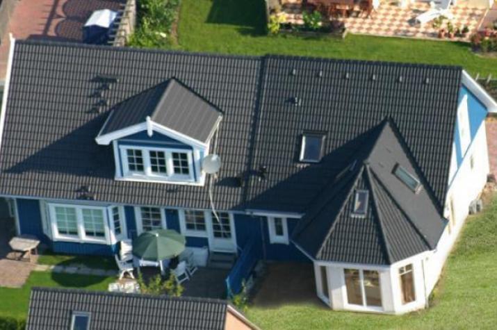 ...individuell geplant ! - Nordisches Doppelhaus mit Runderkern - www.jk-traumhaus.de - vorschau