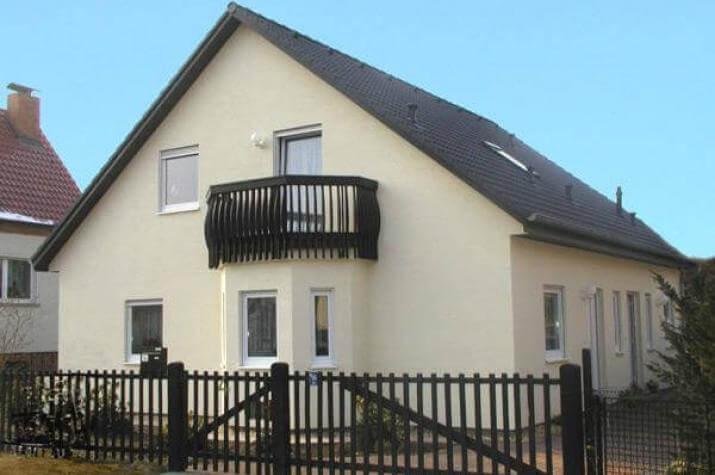 ...individuell geplant ! - Zweifamilienhaus - auch mit Gewerbeeinheit möglich - www.jk-traumhaus.de - vorschau