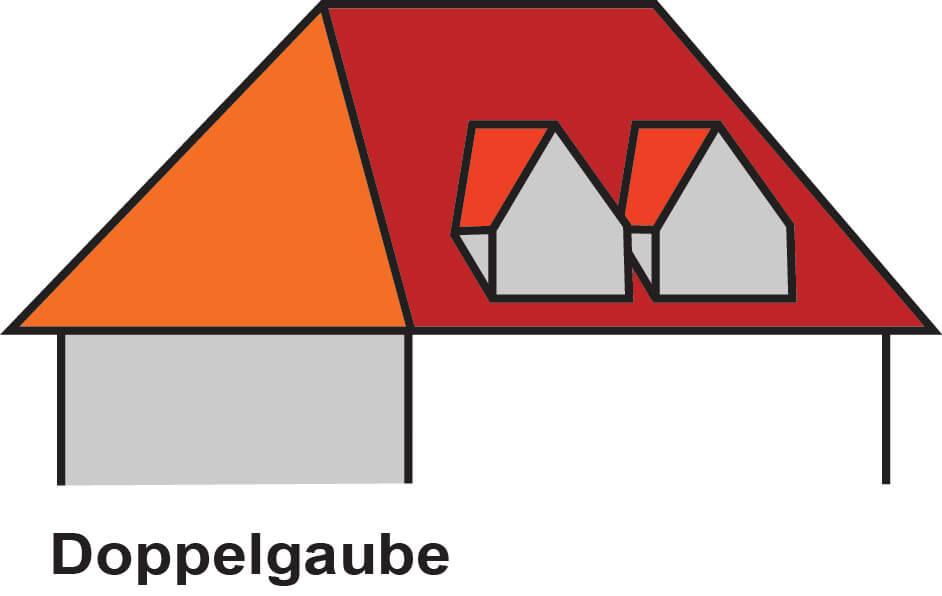 Doppelgaube