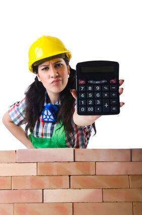 Baukostenrechner - Berechnen Sie die Kosten für Ihren Hausbau