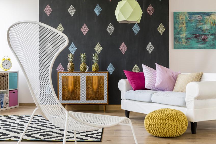 Ethno Möbel ᐅ aktuelle wohntrends für die inneneinrichtung