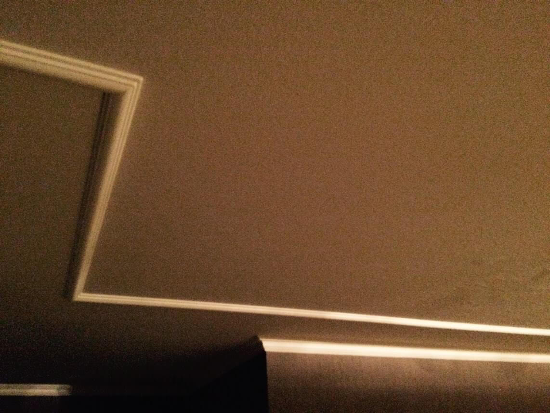 decke streichen so klappt s ohne flecken und streifen. Black Bedroom Furniture Sets. Home Design Ideas